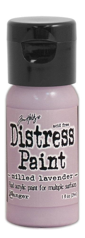 Milled Lavender Flip Top Distress Paint