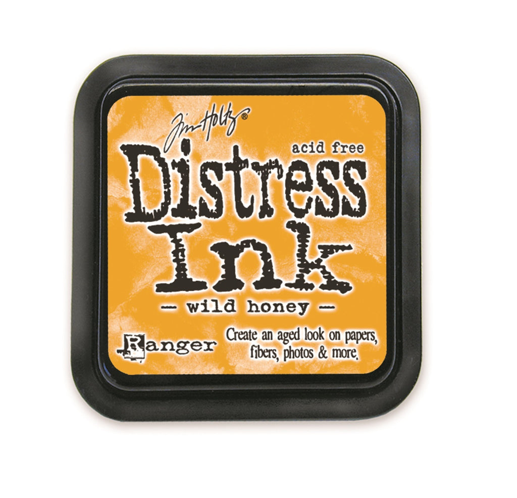 Wild Honey Distress Ink Pad