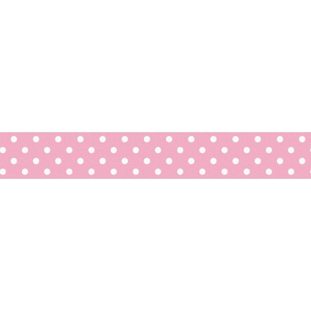 Cupcake Swiss Dot Washi Tape