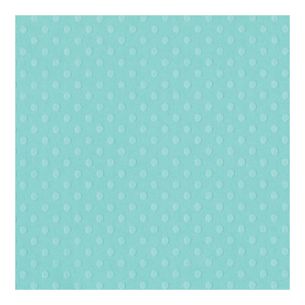 Julep Dotted Swiss 12x12 Cardstock