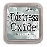 Iced Spruce Distress Oxide Ink Pad