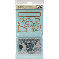 Yarn Stamp & Die Set