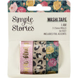 I Am Washi Tape Set