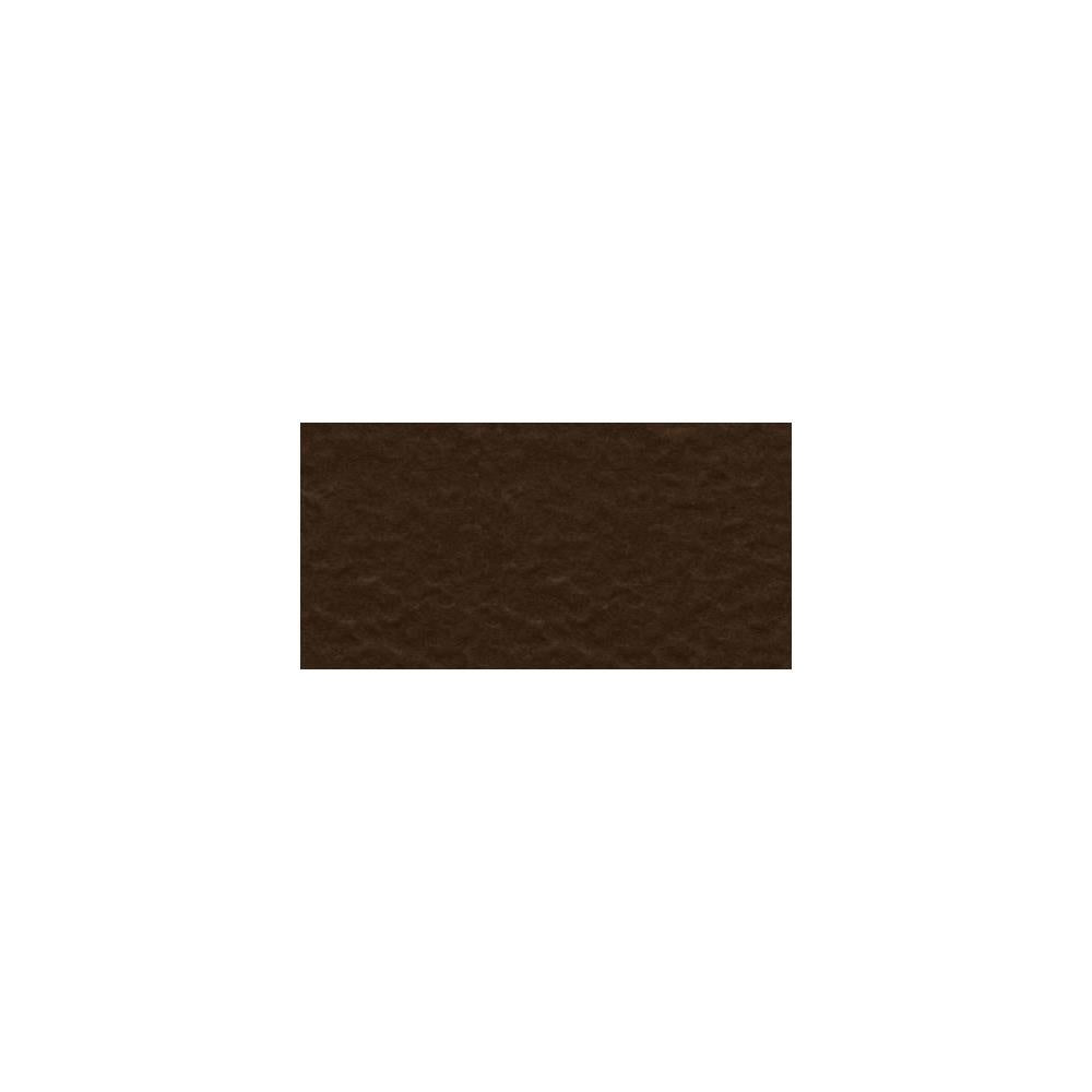 Suede Dark Brown Fourz 12x12 Cardstock
