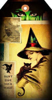Witches Tag