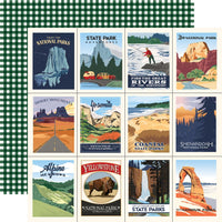 Outdoor Adventures Outdoor Wonders Paper