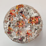 Red Speckle Gilding Flakes