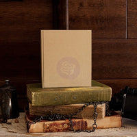 Memory Hardware Tiny Chipboard Album