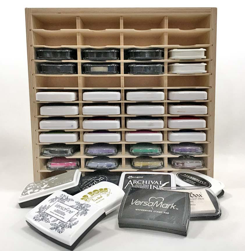 Variety Ink Storage Unit