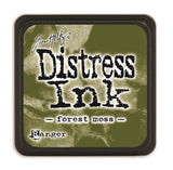 Forest Moss Mini Distress Ink