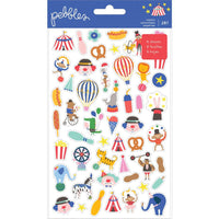 Big Top Dreams Mini Sticker Book