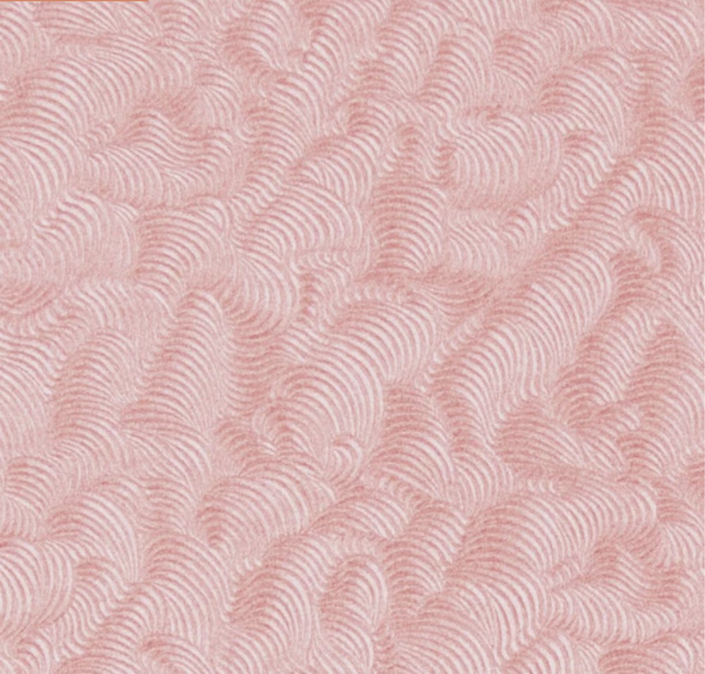 Pink Champagne A4 Embossed Paper Pack