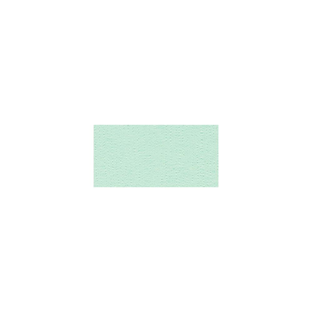 Turquoise Mist Grasscloth 12x12 Cardstock