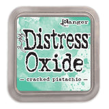 Cracked Pistachio Distress Oxide Ink Pad