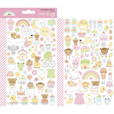 Bundle Of Joy Icon Stickers