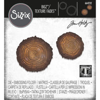 New Sizzix By Tim Holtz