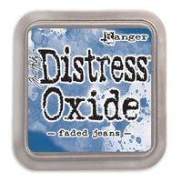 Faded Jeans Distress Oxide Ink Pad