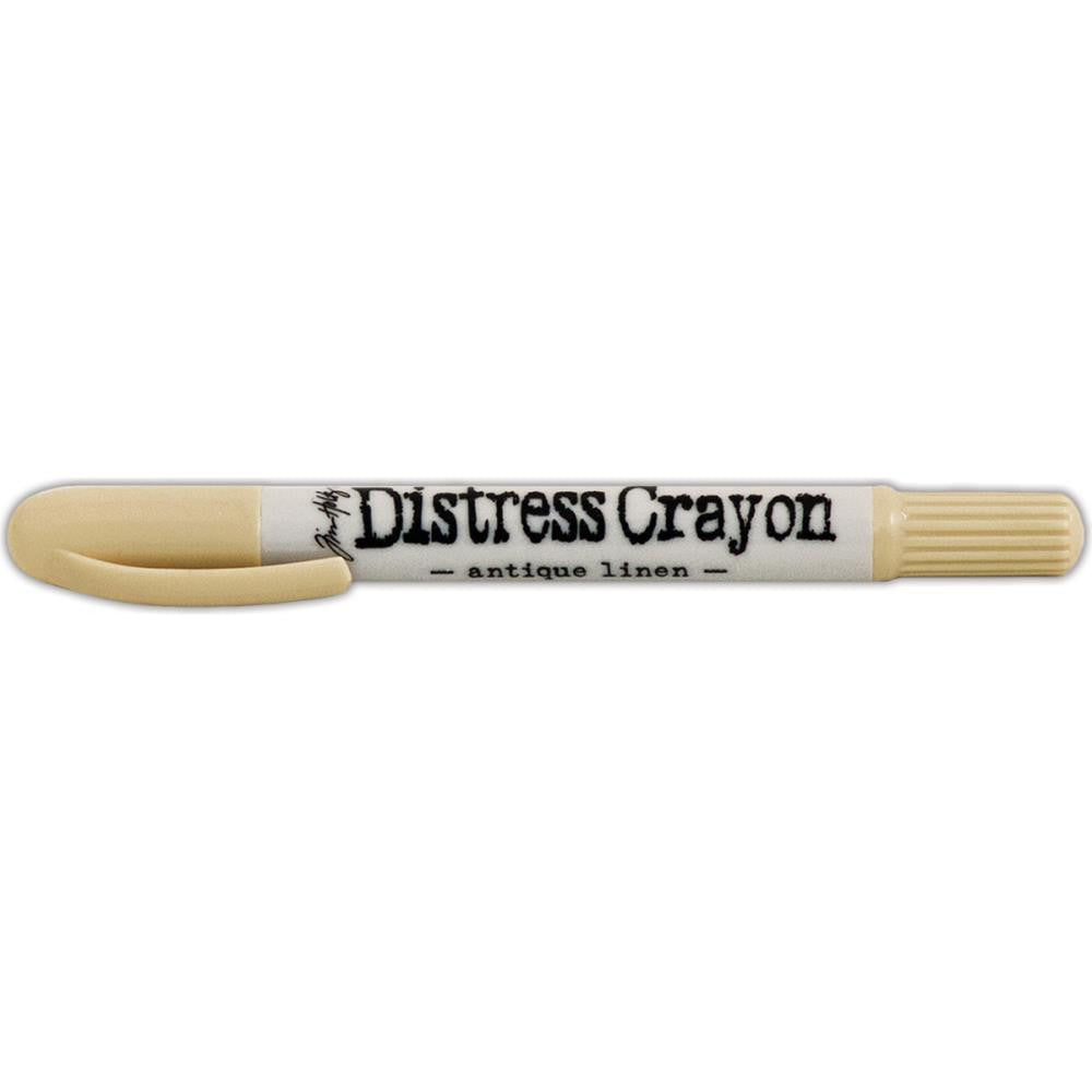 Antique Linen Distress Crayon