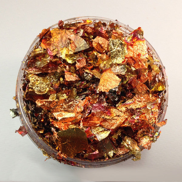Gemstone Gilding Flakes