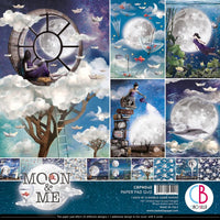 Moon & Me Collection Kit