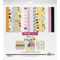 Chloe Collection Kit