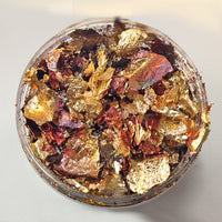 Mulled Wine Gilding Flakes