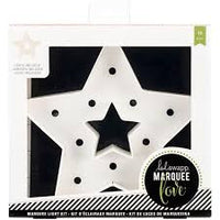 Star Marquee Light Kit