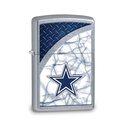 NFL Team Chrome Zippo Lighters