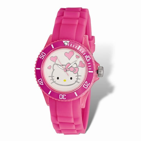 Hello Kitty Silicone Watches - Cailin's