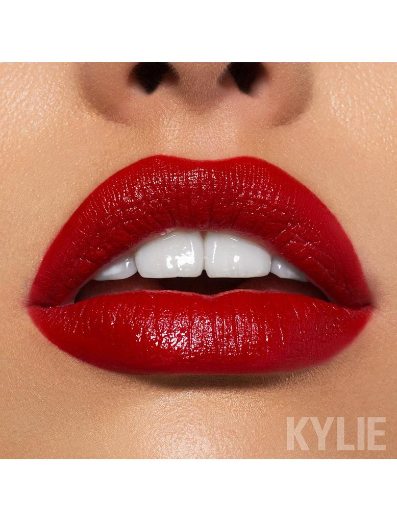 Velvet Lip Kit - Red Velvet