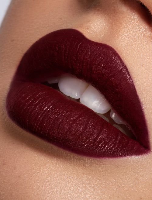 Matte Lipstick | The Birthday Collection - Rumor