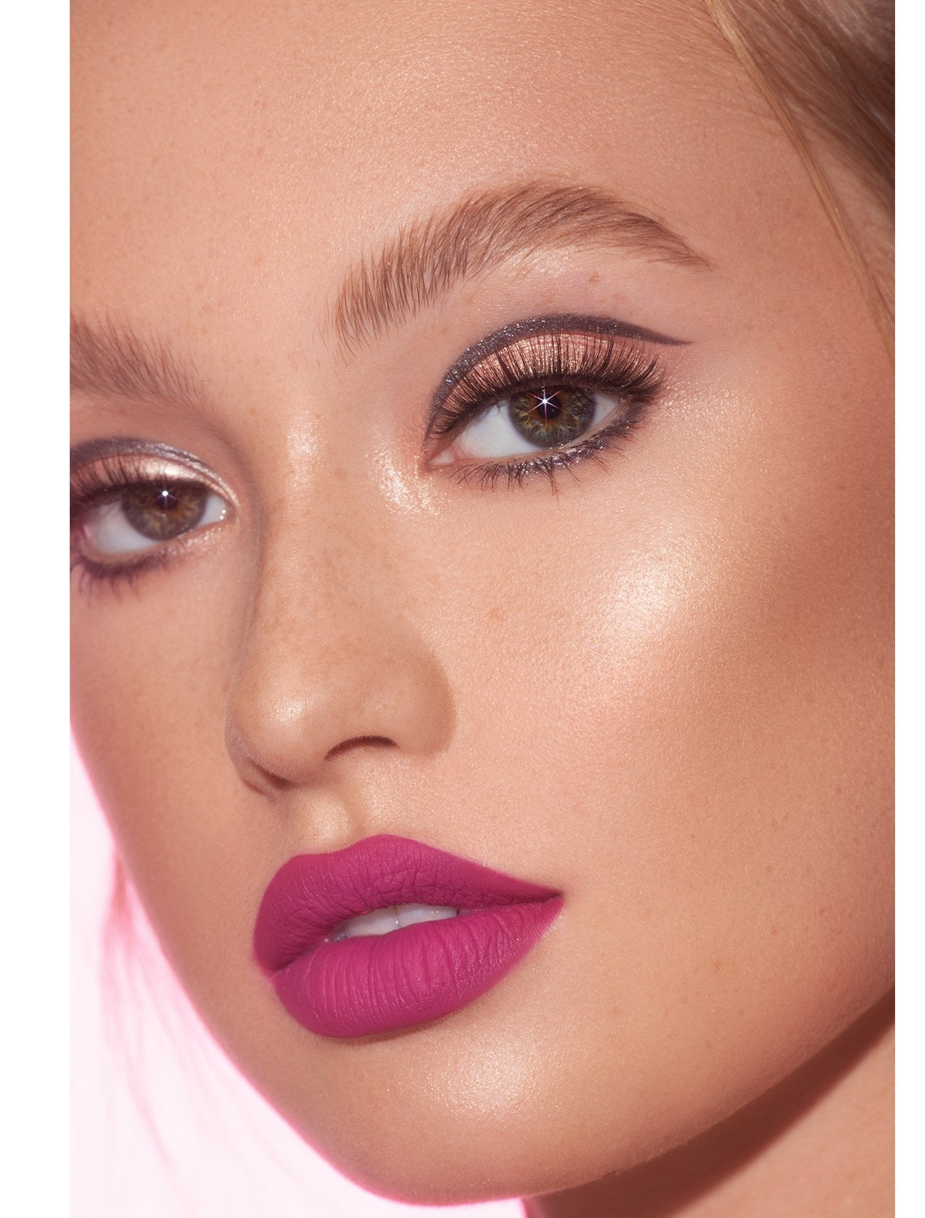 Lip Kit - The Birthday Collection - Tipsy