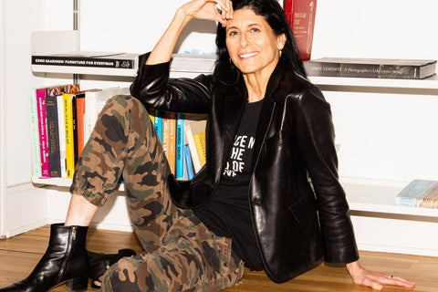 5 Things You Need To Know About NYC Designer Nili Lotan