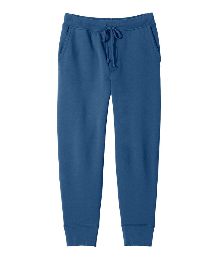 Nolan Pant in Vintage Blue