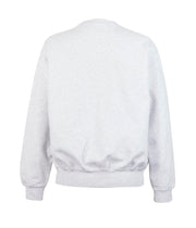 Ramona Sweatshirt AB x TO in Heather Grey