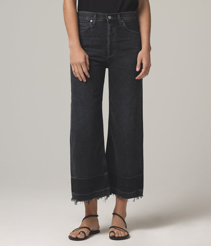 Sacha High Rise Jeans in Too Late
