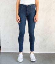 The Farrah Skinny Jeans in Revolution