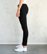 The Stilt LSN Jeans in Black