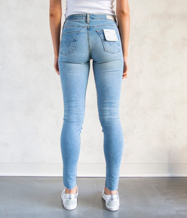 The Legging Jeans in Cruising