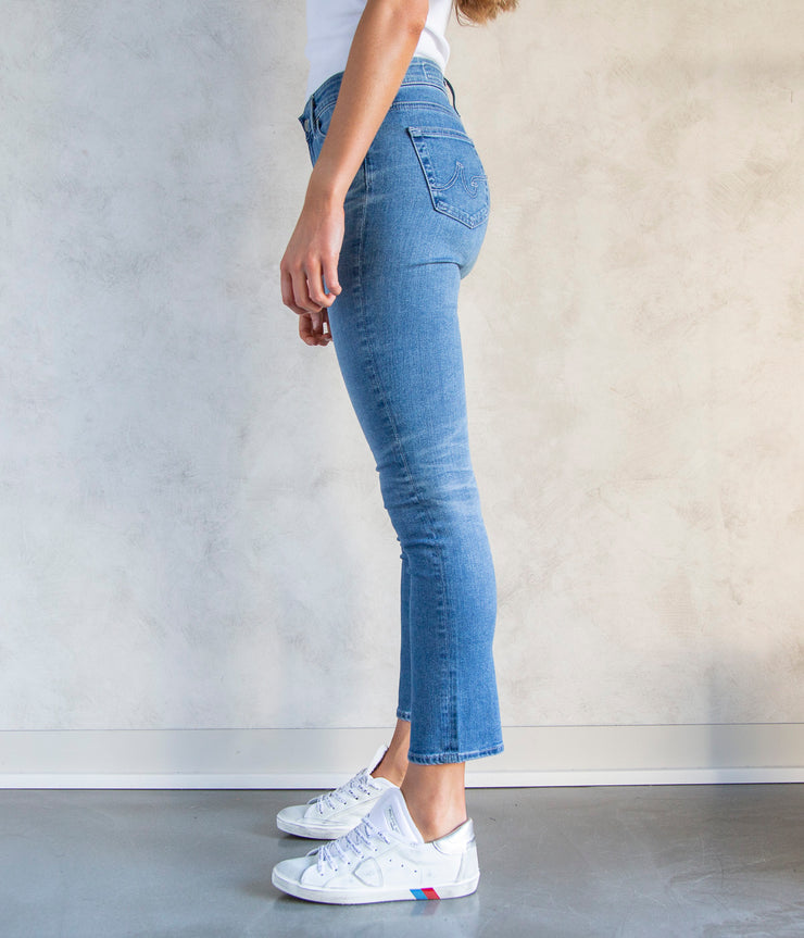 The Mari Jeans in Serenity