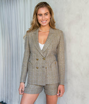 Charmer Blazer in Merit