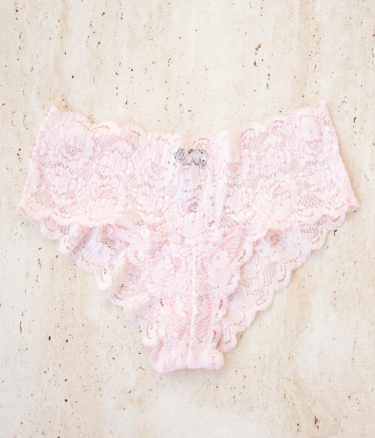 Pink Lilly Hotpants