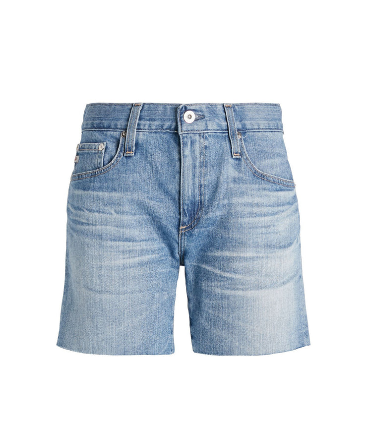 Becke Shorts in 22 Years Succession