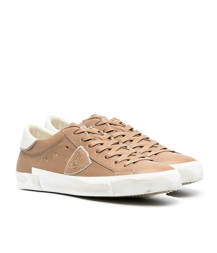 PRSX Low Man in West Beige