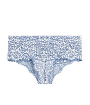 Pret-A-Porter Hotpant in Coastal Blue