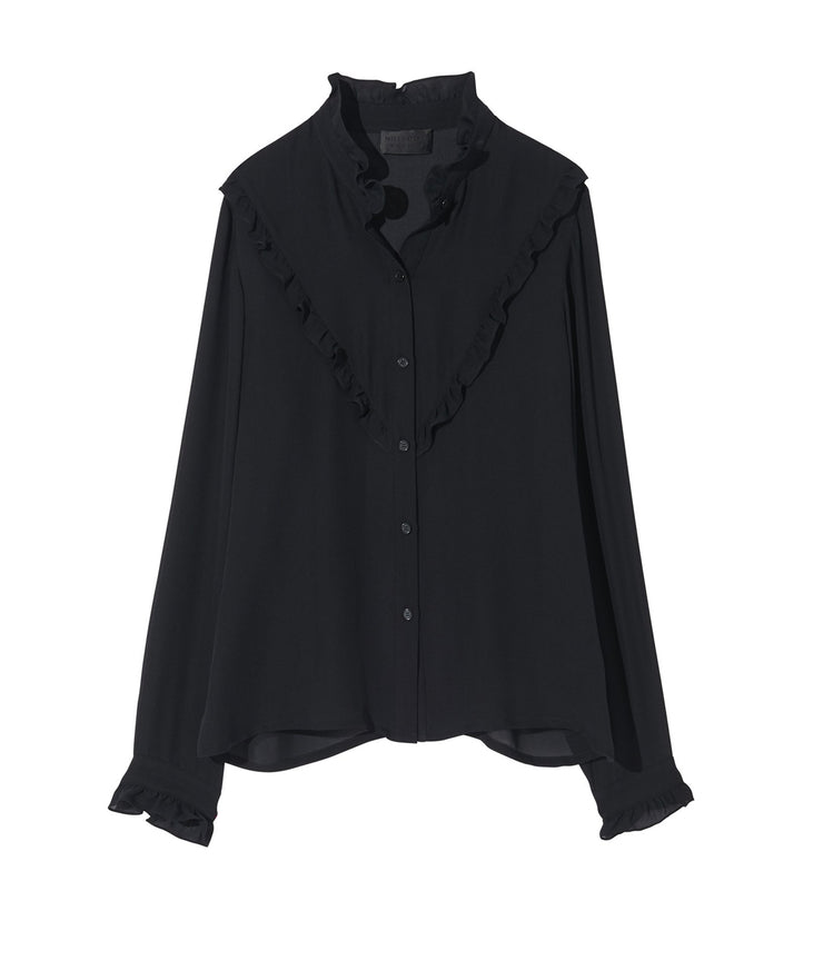 Marcela Shirt in Black