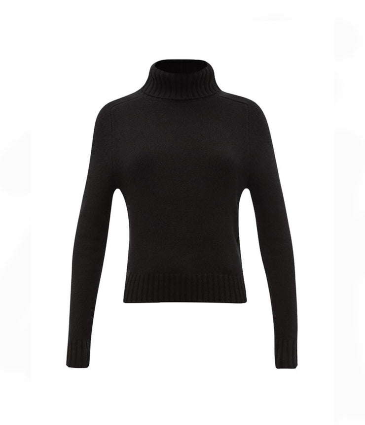 Atwood Sweater in Black