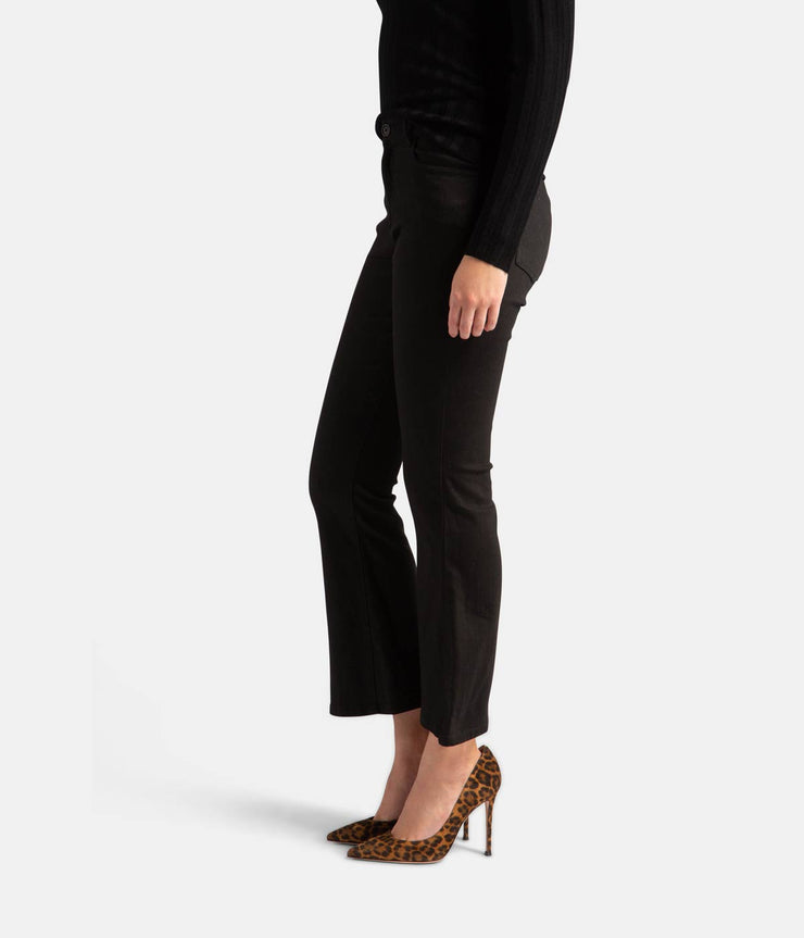 Hadley Jet Black Pants