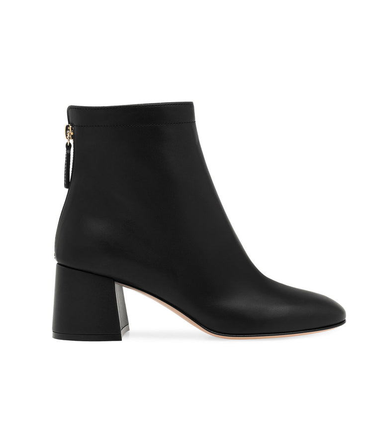 Hyder Boots in Black