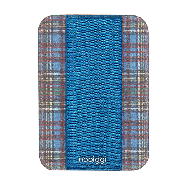 nobiggi OG Art Series - Tartan Check Plaid